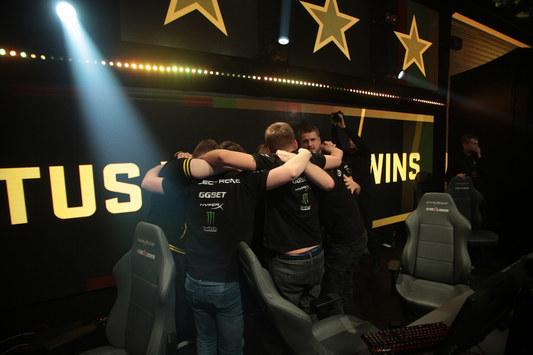 Natus Vincere примут участие в StarSeries i-League S5