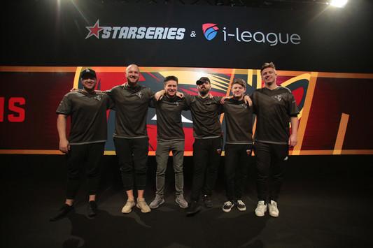 Renegades выступят на StarSeries i-League S5