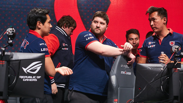 North, Virtus.Pro и Gambit отправятся на LAN StarSeries i-League