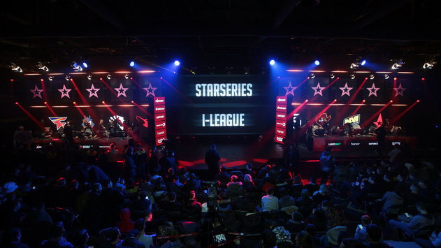 StarSeries i-League: schedule and format