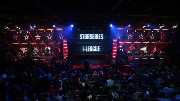 StarSeries i-League: расписание и формат турнира