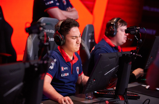 Gambit and VG.Flash leave StarSeries i-League CS:GO S5