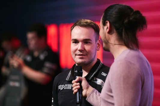 AGO и SK Gaming прошли в Play-off StarSeries i-League S5