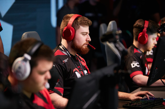NRG Esports advance to semifinals of StarSeries i-League S5