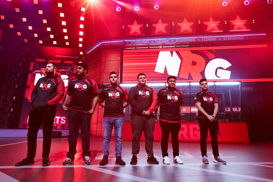 NRG advance to the Final of StarSeries i-League S5
