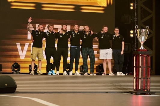 Na'Vi отправляется в финал StarSeries i-League S5