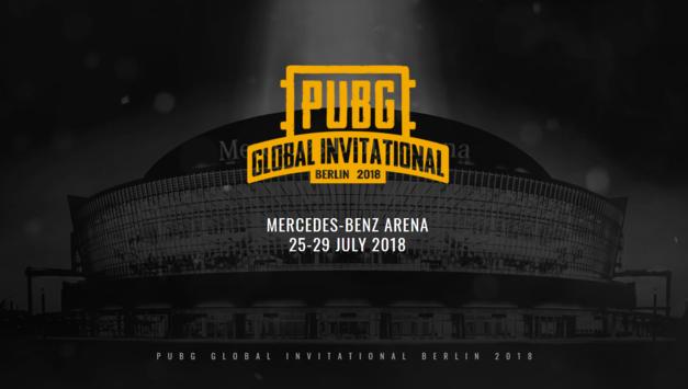 PUBG Corp launches official website of PGI 2018