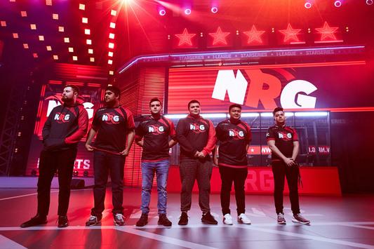 Astralis и NRG Esports вышли в Play-off ECS S5 Finals