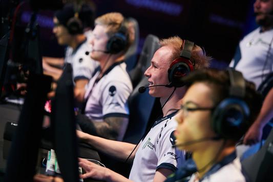 Liquid обыграла NRG на пути в гранд-финал ECS S5 Finals