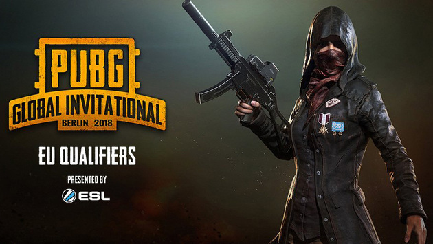 The finals of EU-qualifier for PGI 2018 to be held in Leicester