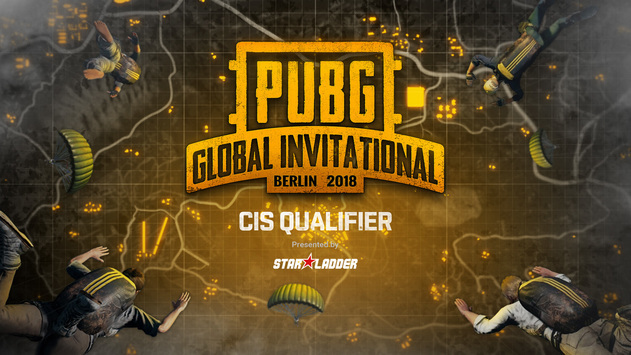 PGI CIS Qualifiers presented by Starladder: schedule of the LAN-finals
