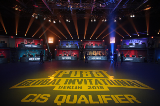AVANGAR are leading PGI CIS Qualifiers presented by StarLadder