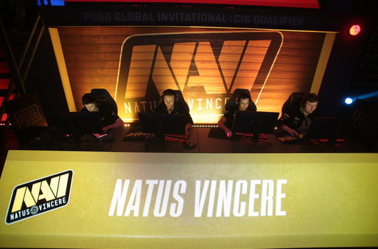 Na'Vi keep leading the way at PGI CIS Qualifiers presented by StarLadder