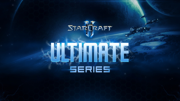 Rail won Ultimate Series