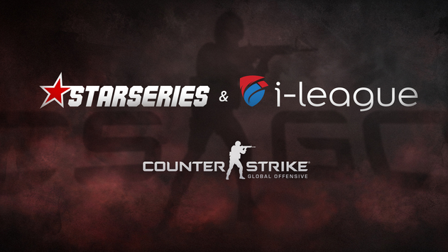 We are happy to announce a new season of StarSeries i-League CS:GO!