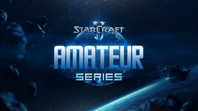 Европа и Америка присоединяются к StarCraft II Amateur Series