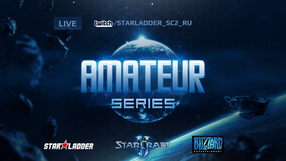 Amateur Series Broadcasts and Coverage