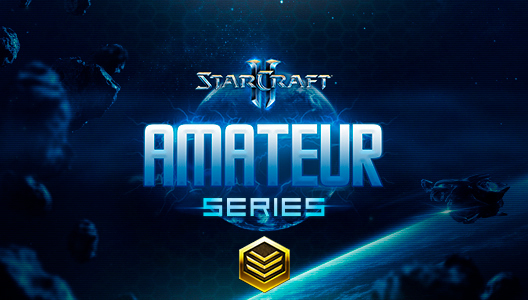 Gold League players will join the Amateur Series this week