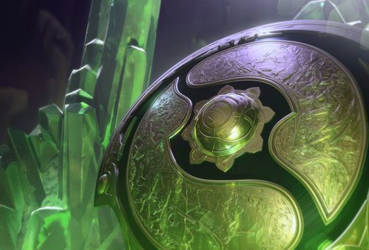 Schedule of the group stage at The International 2018