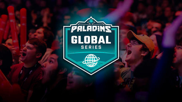 Paladins Global Series is coming back!