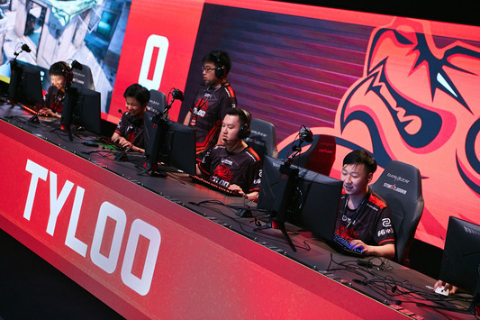 TyLoo and CyberZen qualify for StarSeries i-League S6