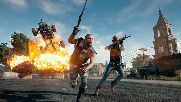 StarLadder launches PUBG League for amateurs and professionals