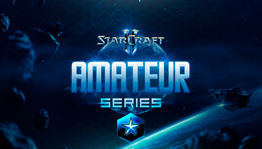 Master League on the Amateur Series on September 1 and 2