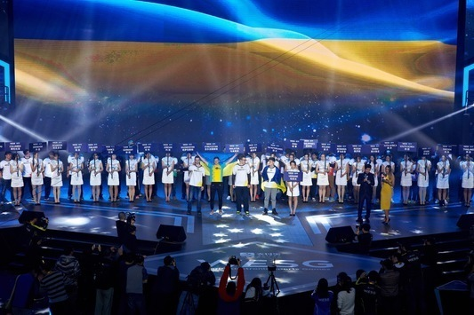 Ukraine at WESG: ups and downs