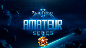Grandmaster League on the Amateur Series on September 15 and 16