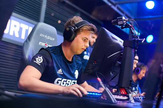 North to face off against OpTic in Round 1 of StarSeries i-League S6