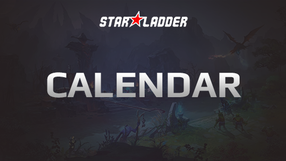 Dota2 StarLadder Tournament Schedule for the 25th Season