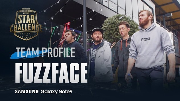 Fuzzface: «It will be a unique experience for us»