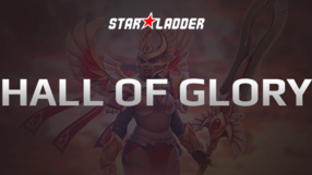StarLadder Dota 2 Hall of Fame