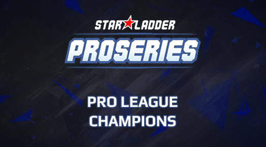 Previous Pro League Champions