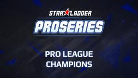 Previous Pro League Champions
