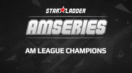 Previous Am League Champions