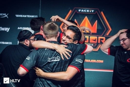 """ShahZaM: """"We really want to prove that our Major run wasn't a fluke"""""""