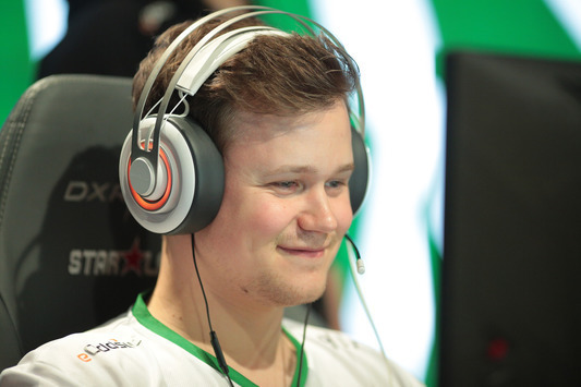 """Snappi: """"People really underrate niko. I love playing with him"""""""