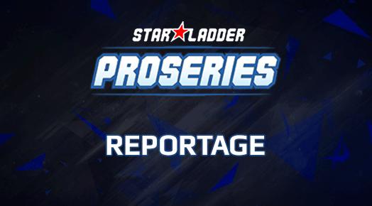 Репортаж Pro League