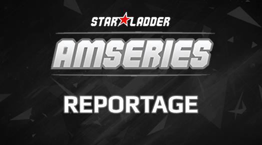 Репортаж Am League