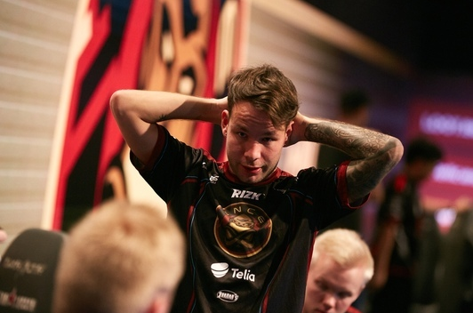 ENCE and NRG are the first ones to reach the Playoffs at StarSeries i-League CS:GO S6