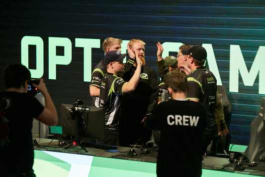 OpTic Gaming knock Renegades out from StarSeries i-League S6