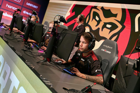 ENCE Esports advance to the semifinals of StarSeries i-League S6