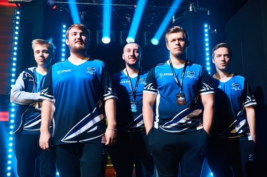 Vega Squadron to fight with ENCE in the final match of StarSeries i-League S6