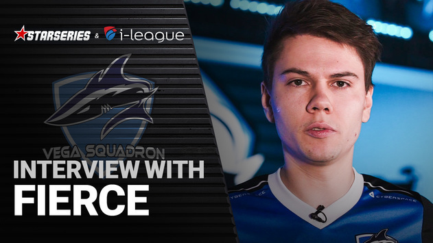 "Fierce: ""We feel support even through 2 pairs of headsets, it motivates us very much"""