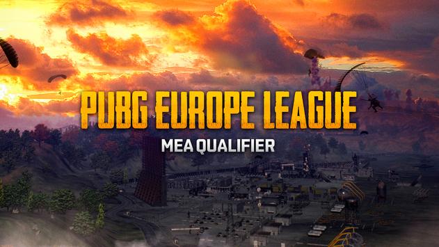 PUBG Europe League: MEA Qualifier Results