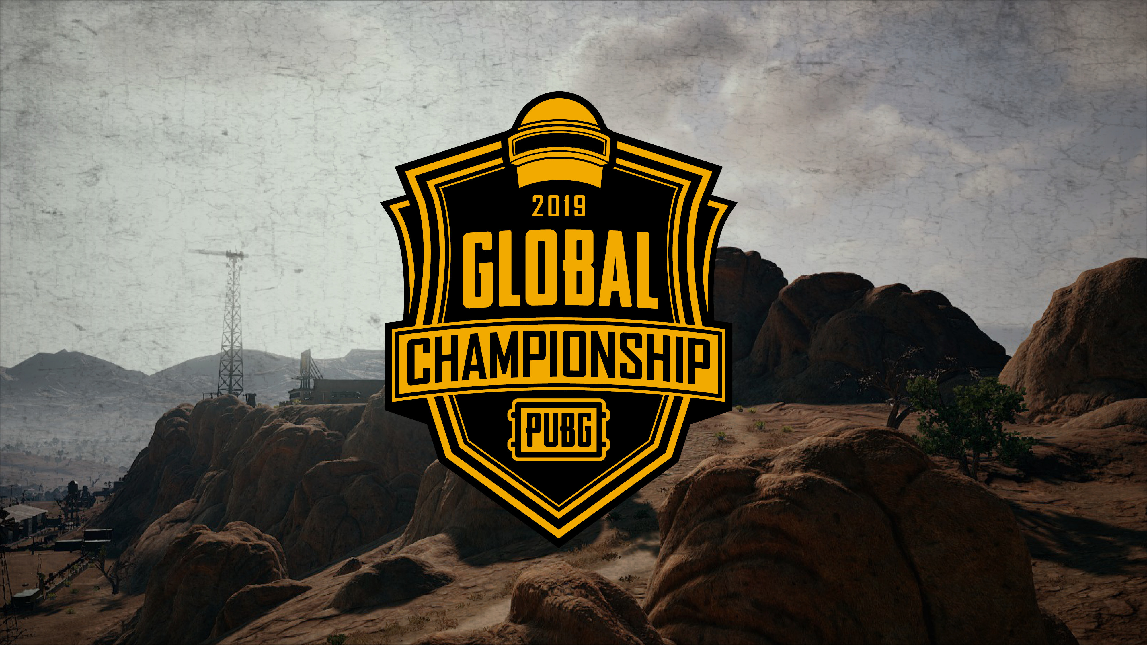 Global Championship will be the culmination of the competitive PUBG season