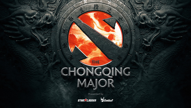 The Chongqing Major Qualifier Dates And Invites