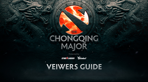 The Chongqing Major: Viewer's guide for the main qualifiers
