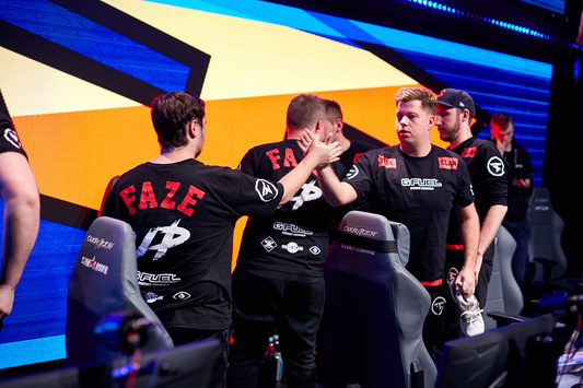 FaZe Clan, ENCE and North to participate in StarSeries i-League S7